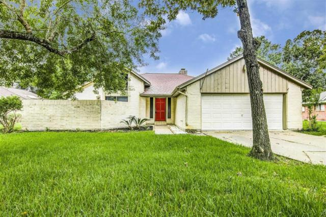 15819 Skeg Drive, Crosby, TX 77532 (MLS #66852535) :: The Johnson Team