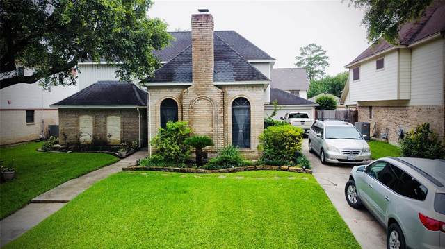 5931 Bent Tree Court, Humble, TX 77346 (MLS #66852908) :: The SOLD by George Team
