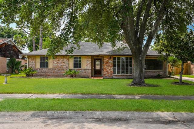 11711 Stroud Drive, Houston, TX 77072 (MLS #66854635) :: The Sold By Valdez Team