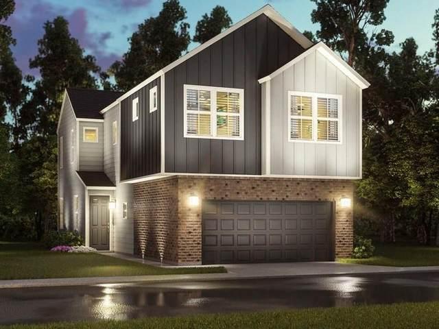 1529 Lakeline Oak Drive, Houston, TX 77084 (MLS #66855588) :: Connect Realty