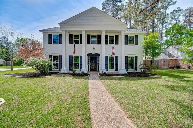 6403 Allentown Drive, Spring, TX 77389 (MLS #66855768) :: Homemax Properties