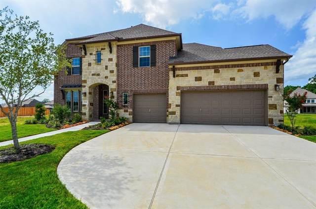 25242 Azel Shore Court, Porter, TX 77365 (MLS #66855800) :: Texas Home Shop Realty