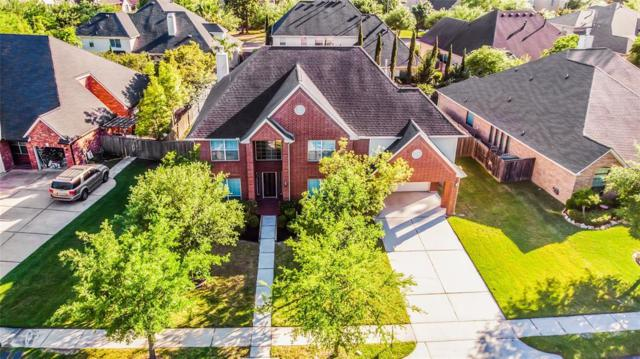 12011 Via Siena Lane, Cypress, TX 77429 (MLS #66857972) :: The Heyl Group at Keller Williams