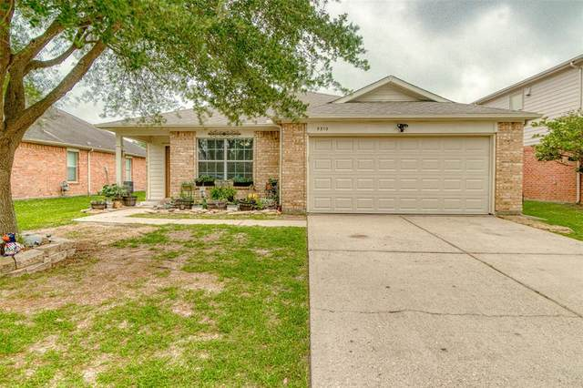 5310 Aloe Avenue, Baytown, TX 77521 (MLS #66860504) :: The SOLD by George Team