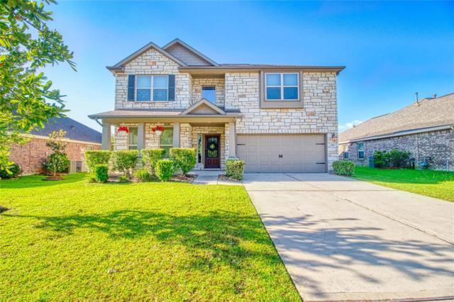 1616 Juniper Knoll Way, Conroe, TX 77301 (MLS #66860578) :: Texas Home Shop Realty