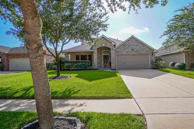 315 Riverway Bluff Lane, Richmond, TX 77406 (MLS #66862672) :: The Heyl Group at Keller Williams