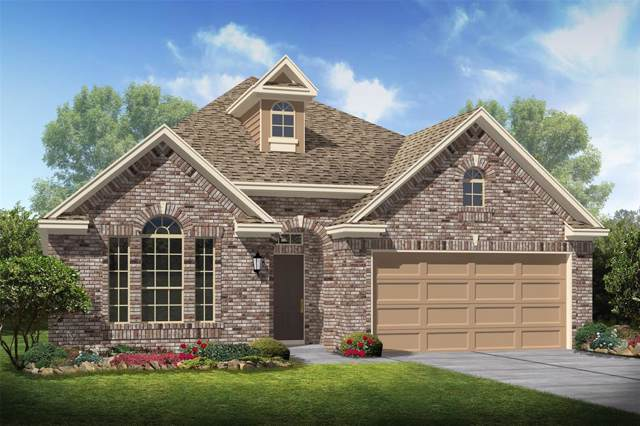 24238 Via Vitani Drive, Richmond, TX 77406 (MLS #66865551) :: Caskey Realty