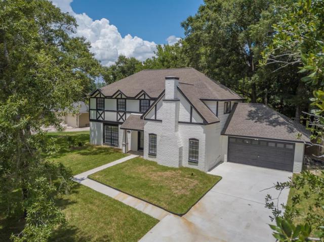 2604 N Woodloch Street, Woodloch, TX 77385 (MLS #66869112) :: Giorgi Real Estate Group