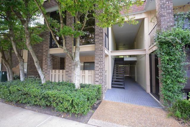 7555 Katy Fwy #57, Houston, TX 77024 (MLS #66871555) :: The Heyl Group at Keller Williams
