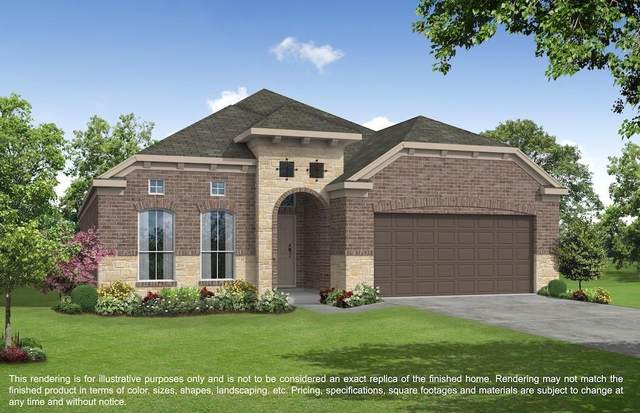 23603 Acerola Tree Court, Katy, TX 77493 (MLS #66871623) :: The Home Branch