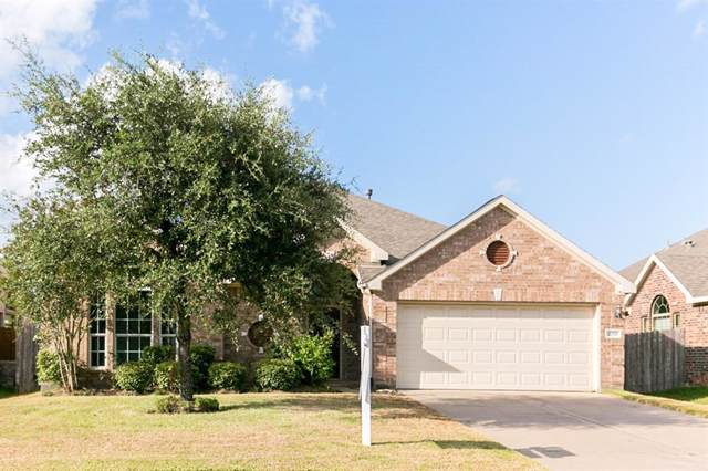 2021 Haven Springs Lane, Richmond, TX 77469 (MLS #66872504) :: JL Realty Team at Coldwell Banker, United