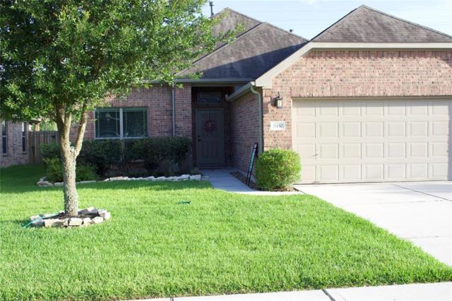 21450 Rose Mill Drive, Kingwood, TX 77339 (MLS #66872805) :: The Parodi Team at Realty Associates