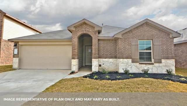 8402 Philox Park Court, Rosharon, TX 77583 (MLS #66872986) :: The Queen Team