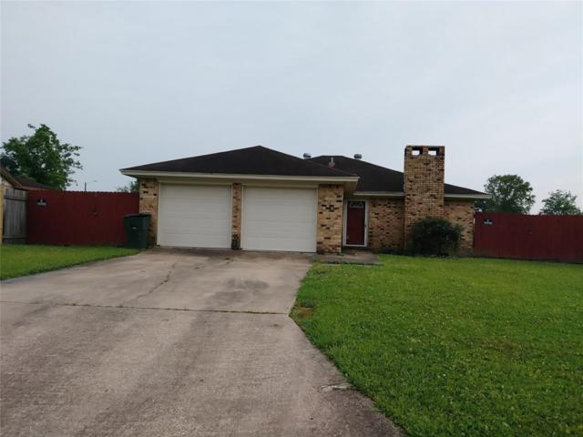 5855 Meadowview Road, Beaumont, TX 77708 (MLS #66873575) :: Texas Home Shop Realty