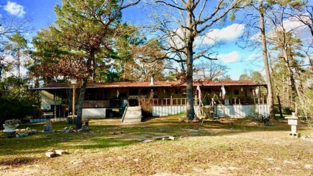 163 Walnut Boulevard, Trinity, TX 75862 (MLS #66876400) :: Texas Home Shop Realty
