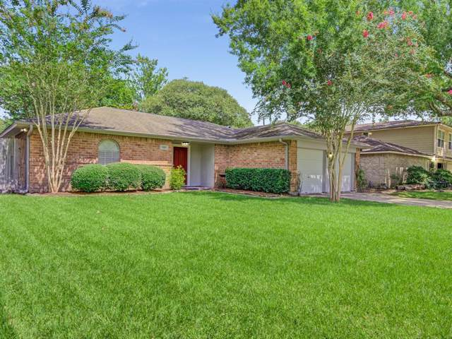 16431 Tibet Road, Friendswood, TX 77546 (MLS #66877090) :: JL Realty Team at Coldwell Banker, United