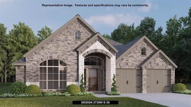 2210 Bayleaf Manor Drive, Manvel, TX 77578 (MLS #66877214) :: NewHomePrograms.com LLC