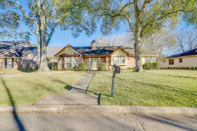 3310 Ashmont Lane, Missouri City, TX 77459 (MLS #66877528) :: Texas Home Shop Realty