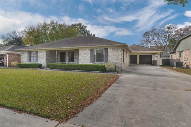 1506 Louisiana Avenue, Pasadena, TX 77536 (MLS #66881826) :: The Kevin Allen Jones Home Team