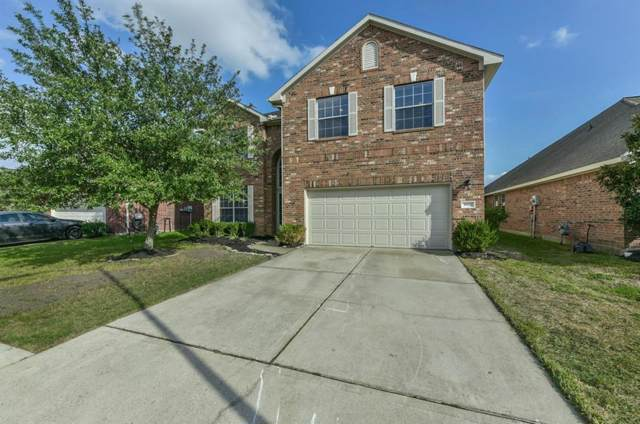 30422 Emerson Creek Drive, Spring, TX 77386 (MLS #66882113) :: The Heyl Group at Keller Williams