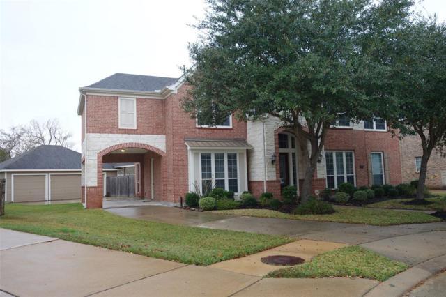 2603 Deerhill Walk, Missouri City, TX 77459 (MLS #66883641) :: Team Sansone