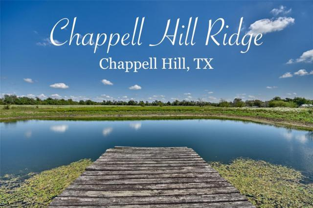 9510 Old Plantation Road, Chappell Hill, TX 77426 (MLS #6688681) :: Christy Buck Team