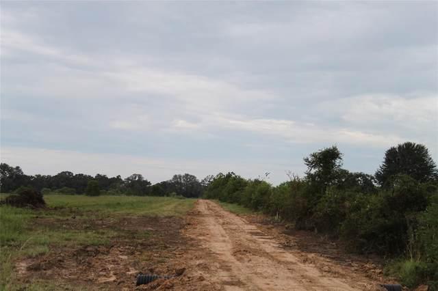 000 Giboney Road, Hempstead, TX 77445 (MLS #66887633) :: Green Residential