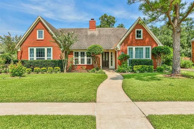 30 Dartmoor Street, Sugar Land, TX 77479 (MLS #66888412) :: All Cities USA Realty