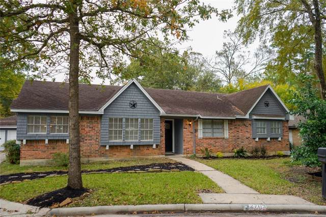 27113 Lana Lane, Conroe, TX 77385 (MLS #66889730) :: The SOLD by George Team