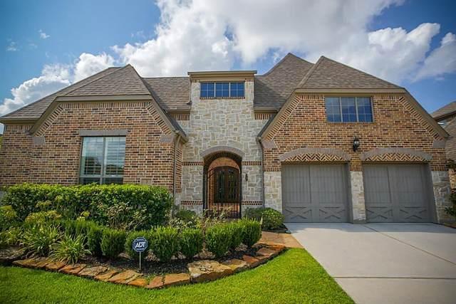 3 Kayak Ridge Drive, Spring, TX 77389 (MLS #66891151) :: Green Residential