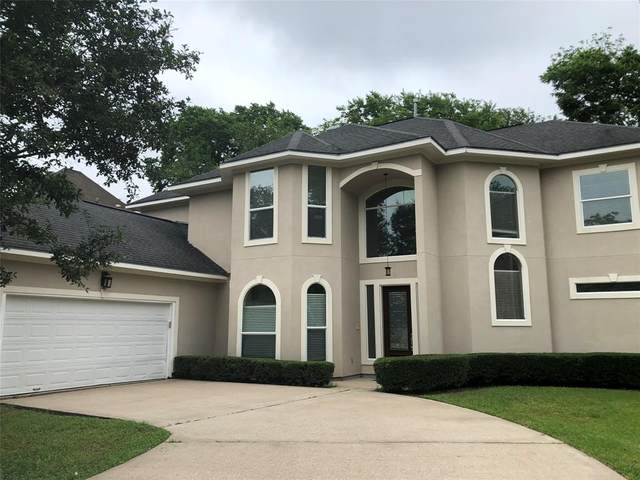 4203 Woodlake Lane, Missouri City, TX 77459 (MLS #66893386) :: Lerner Realty Solutions