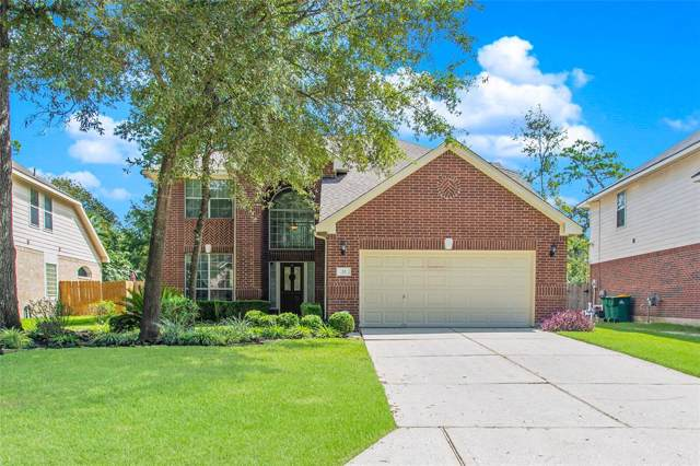 22 Poplar Pine Court, The Woodlands, TX 77385 (MLS #66893808) :: Giorgi Real Estate Group