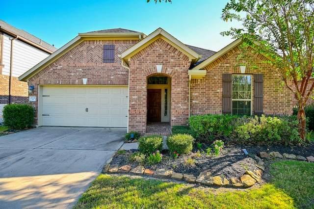 27235 Buffalo Hills Lane, Fulshear, TX 77441 (MLS #6689640) :: Connect Realty