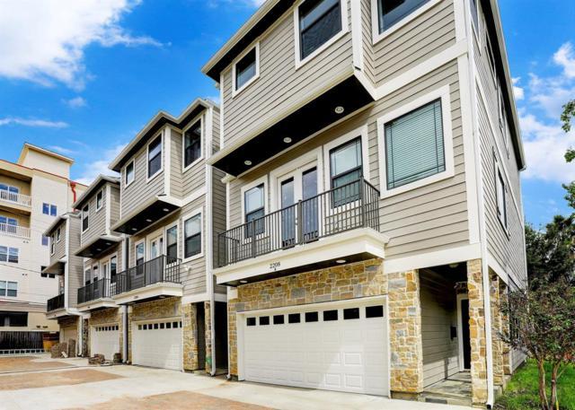 2208 D Bellefontaine Street D, Houston, TX 77030 (MLS #66896728) :: Texas Home Shop Realty