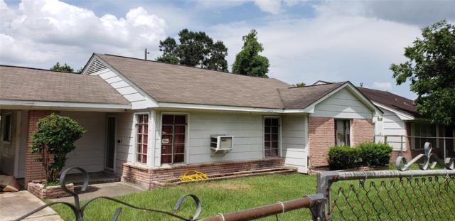7911 Darlington Drive, Houston, TX 77028 (MLS #66897144) :: Giorgi Real Estate Group