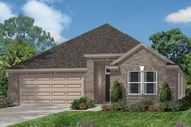 22331 Helen Springs Lane, Richmond, TX 77469 (MLS #66898049) :: The Sansone Group
