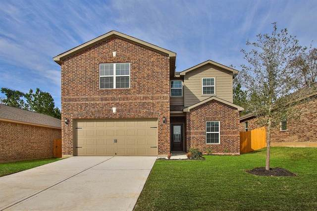 8997 Oval Glass Street, Conroe, TX 77304 (MLS #66898061) :: The Home Branch
