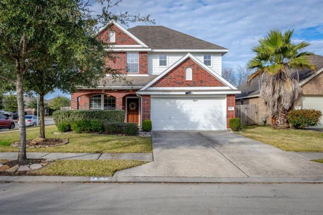 2935 Smokey Forest Lane, Spring, TX 77386 (MLS #6689831) :: Texas Home Shop Realty