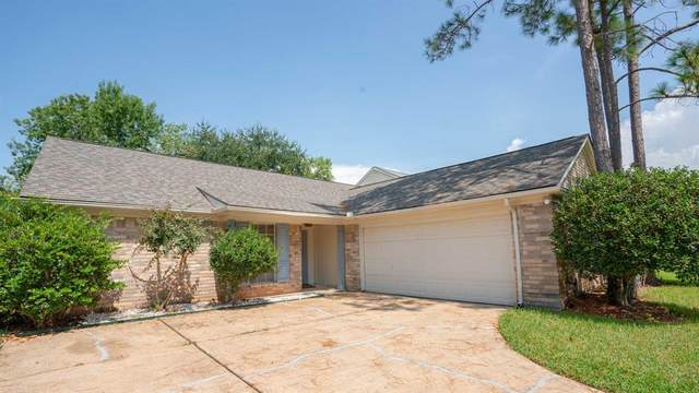 3319 Green Fields Drive, Sugar Land, TX 77479 (MLS #66899367) :: Ellison Real Estate Team