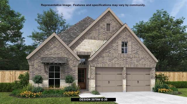 2111 Germander Lane, Fulshear, TX 77423 (MLS #66899755) :: The Home Branch