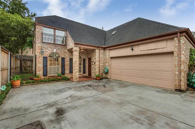 6003 Valley Forge Drive, Houston, TX 77057 (MLS #66900666) :: Caskey Realty