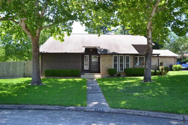 11850 La Salle Heights Court, Conroe, TX 77304 (MLS #66900882) :: The SOLD by George Team