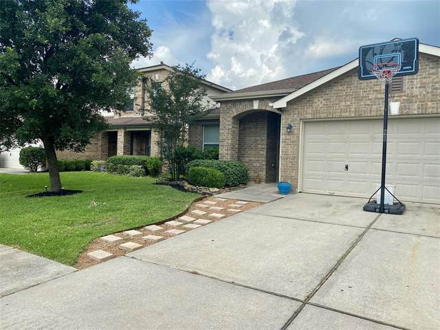 29210 Legends Green Drive, Spring, TX 77386 (MLS #66905575) :: The Parodi Team at Realty Associates