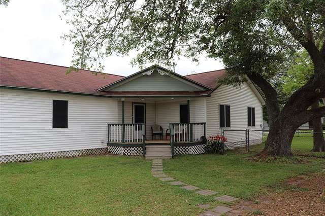 5922 5th Street, Danbury, TX 77534 (MLS #6690584) :: Bay Area Elite Properties