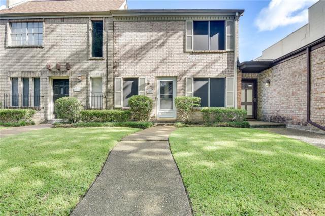 1312 Ward Road #5, Baytown, TX 77520 (MLS #66907089) :: The SOLD by George Team