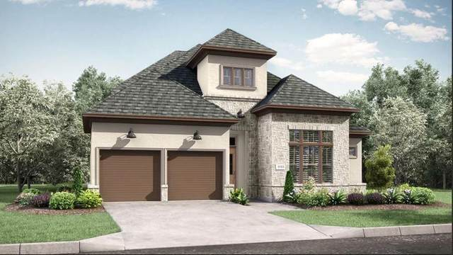 334 Bellflower Place, Montgomery, TX 77316 (MLS #6690709) :: All Cities USA Realty