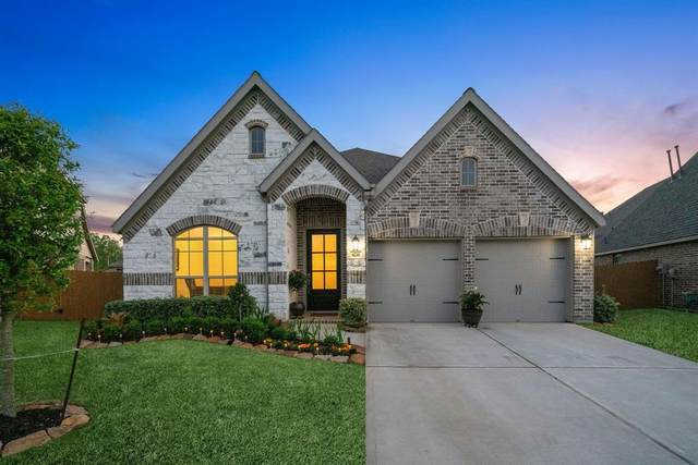4216 Palmer Hill Drive, Spring, TX 77386 (MLS #66907147) :: Lisa Marie Group | RE/MAX Grand
