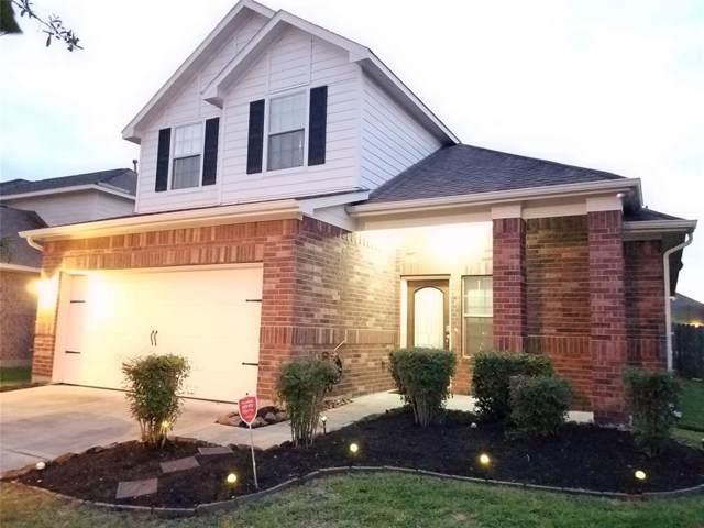 1951 Vermillion View Street, Fresno, TX 77545 (MLS #66908183) :: The Home Branch