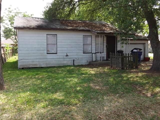 2607 31st Avenue N, Texas City, TX 77590 (MLS #66908447) :: Lisa Marie Group   RE/MAX Grand
