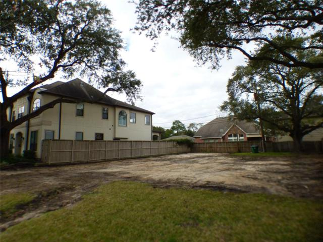 3722 Aberdeen Way, Houston, TX 77025 (MLS #66908873) :: Fairwater Westmont Real Estate